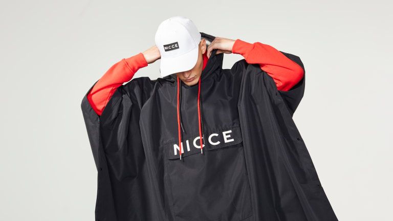 NICCE SS19 Collection Creates A Palette Where Early Breakdance Culture Meet 80's Skate And Glasto Sunsets