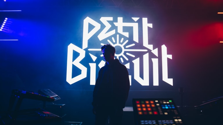 Interview: Petit Biscuit Talks Creative Process, Managing Early Success And Love For Poke
