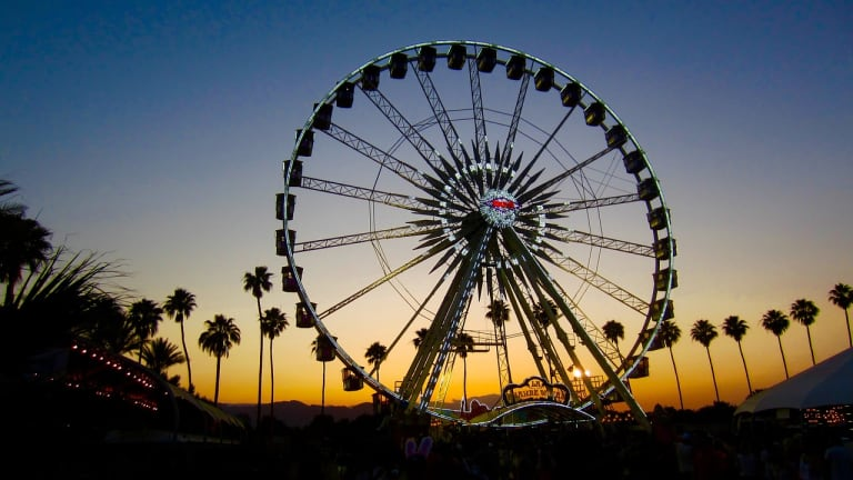 Coachella 2019 Preview: Party Party Parties in The Desert!