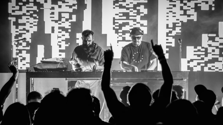 Event Review: Modeselektor at The Echoplex in L.A.
