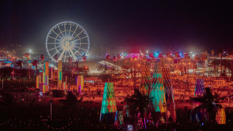Ten DJ Sets Not To Miss At Coachella 2019 - Weekend Two