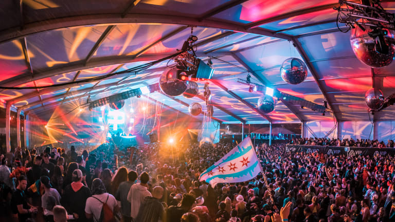 Spotlight Contest: Win Four Passes To Spring Awakening 2019