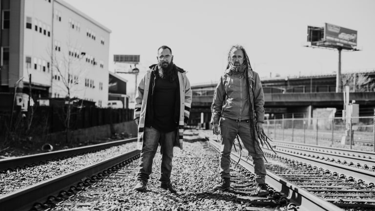 Premiere: Bass Engineers Zebbler Encanti Experience Prep New EP With 'Trance End'