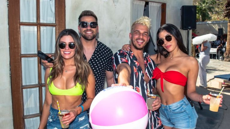 Desert Party Recap 2019: We Got LYT At The Festival Hotel