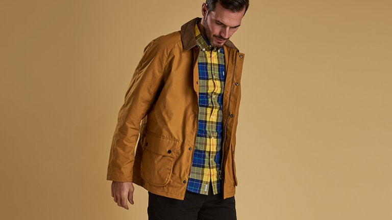 Barbour Introduces Pop Tartan Collection: A Vibrant Pop Of Colors For This Summer Season