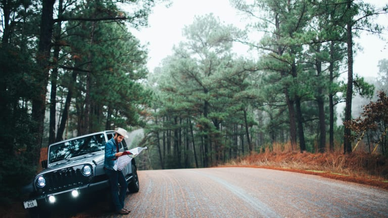 Road Tripping Gear Part Two - More Stuff To Make Your Staycation or Road Trip Better