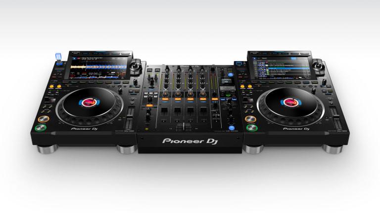 Pioneer DJ Announces CDJ-3000