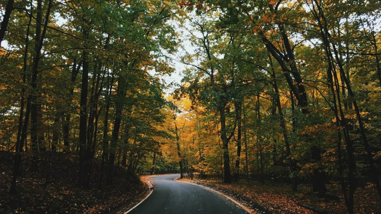 Fall Camping And Road Tripping Gear Guide - Take Advantage of the last bits of good weather and get out there