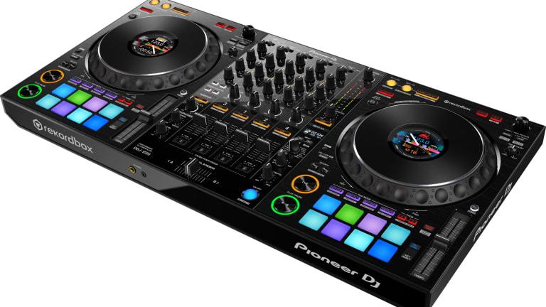 Review: Pioneer DJ DDJ-1000 4-Channel DJ Controller