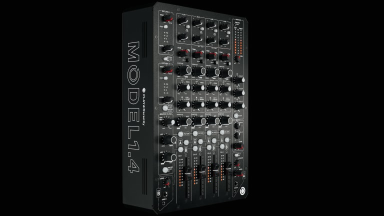 PLAYdifferently Unveils 4-Channel Model 1.4