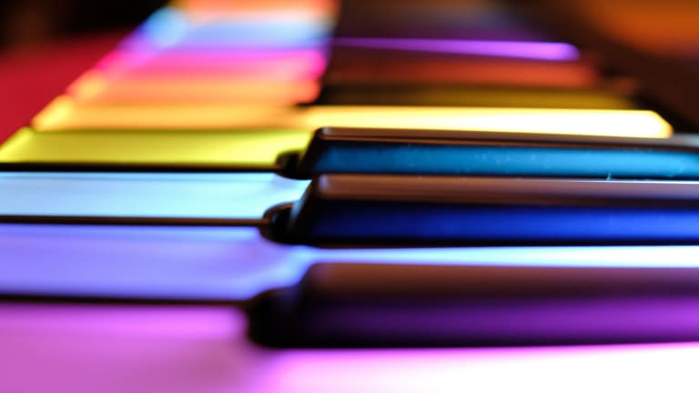 Learn Piano In 21 Days With LUMI