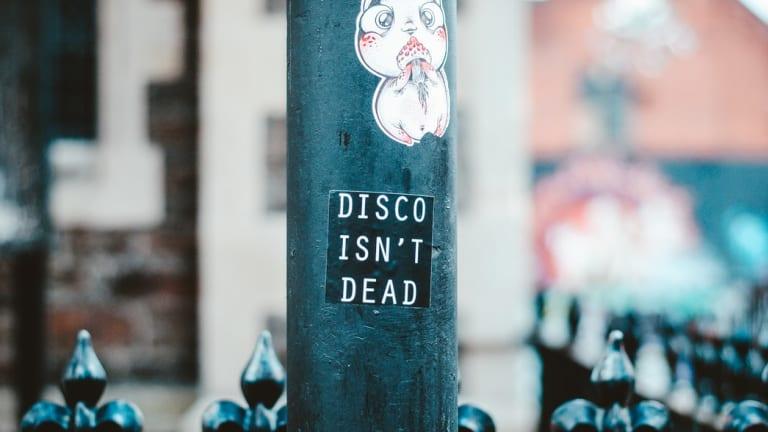 The 15 Best Disco & Funk Tracks of February 2021