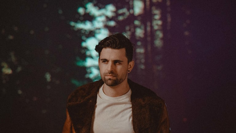 """Current Vibes Playlist & Interview: """"Chameleon"""" Producer Mako Talks New Single & Shares Favorite Songs Right Now"""