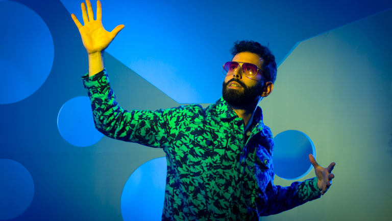 Racial Injustice & Environmentalism: Eli Of Soul Clap On How The Dance Music Community Can Help