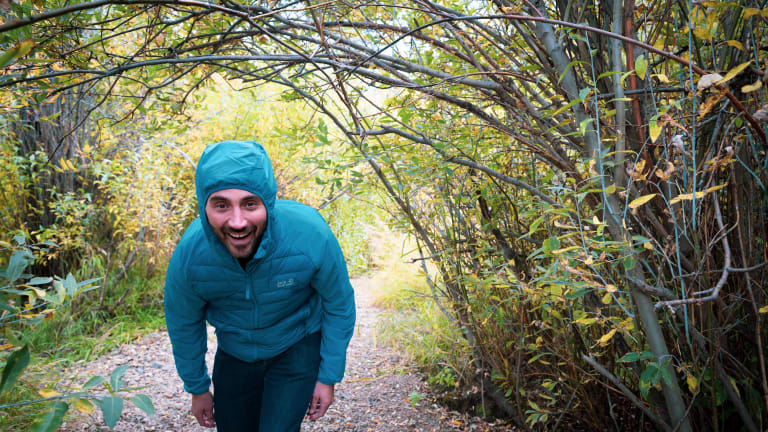 Fall Gear Guide Part 2 - Stay Warm, Energized, Hydrated, and out there this fall