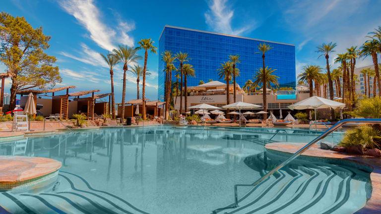 Event Spotlight: Élia Beach Club Las Vegas Welcomes Lane 8 Saturday July 24th