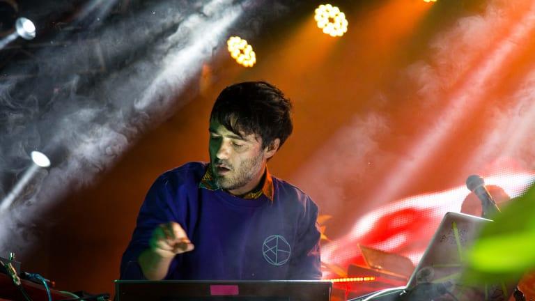 Interview: Simón Mejia of Bomba Estéreo Talks New EP 'Tierra,' Four Part Album 'Deja,' Connecting Planet, Humans & Music