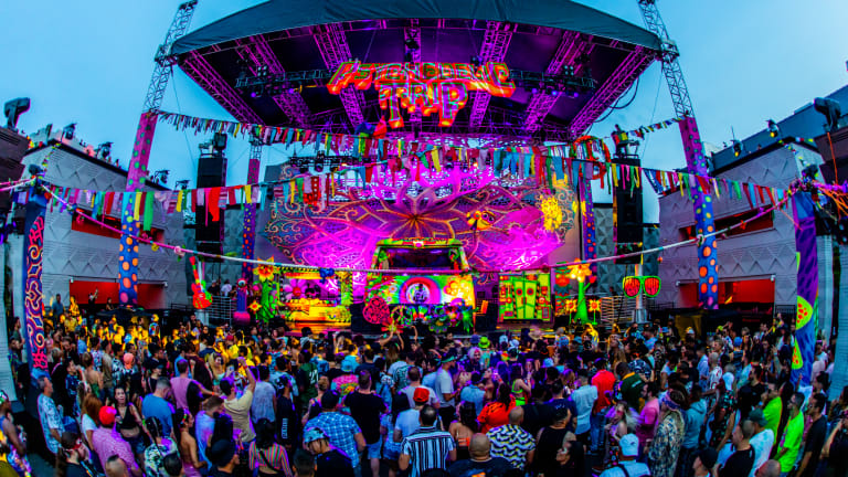 Event Review: elrow Returns to NYC for Psyrowdelic Festival