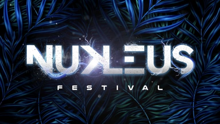 Magnetic Magazine Partners With The Nukleus Electronic Music Festival Happening In The Caribbean January 2022