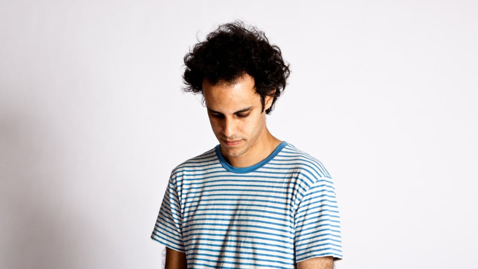 Four Tet Releasing EP 'Anna Painting' With His Music From Art Exposition By Anna Liber Lewis