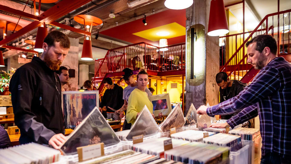 Record Store Day 2020 Reveals New 3 Month Release Schedule
