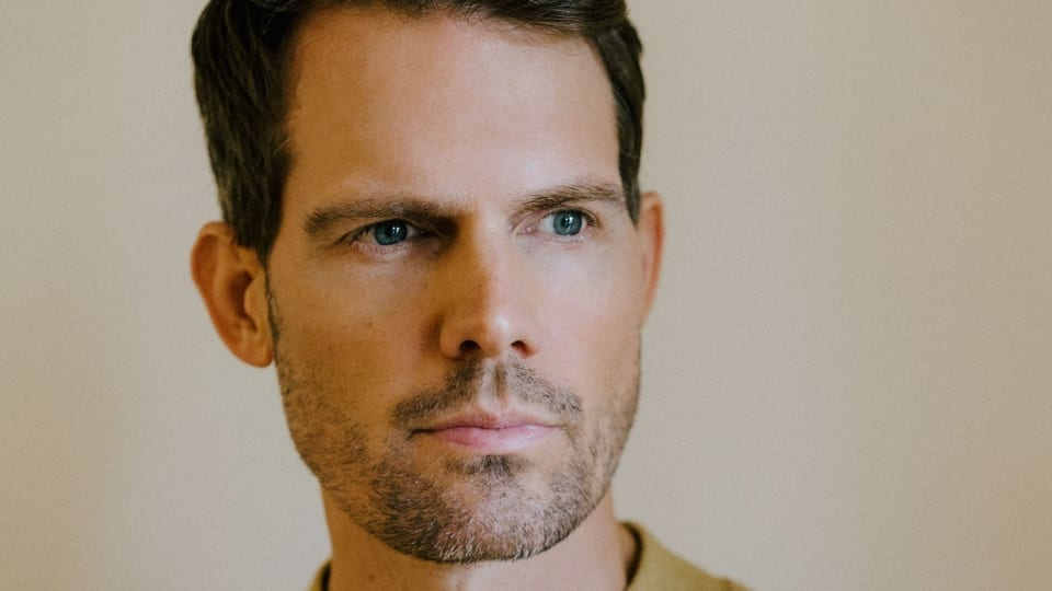 Tycho Launching Career-Spanning, Audio-Visual ISO50 Event Series In Brooklyn This July