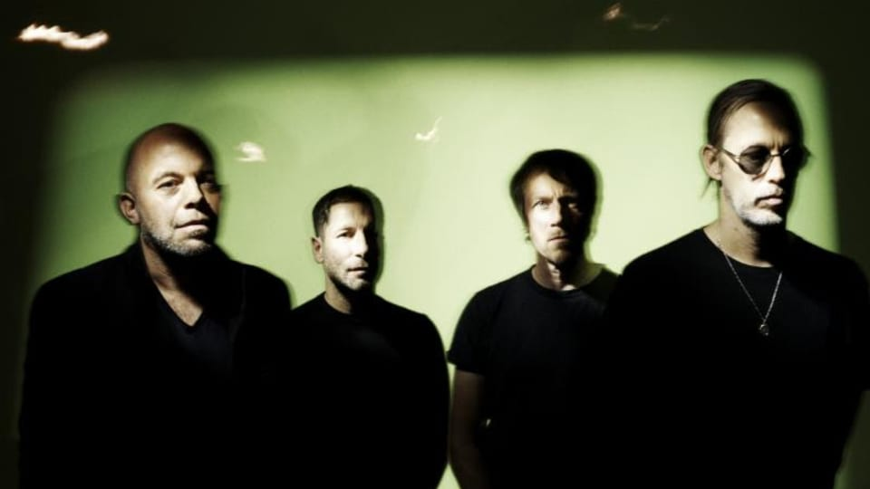 Review: Shoegaze Rockers Ride Examine A Changing World On New Album 'This Is Not A Safe Place'