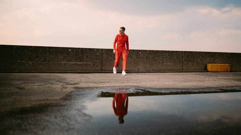 Album Review: Joris Voorn - \\\\