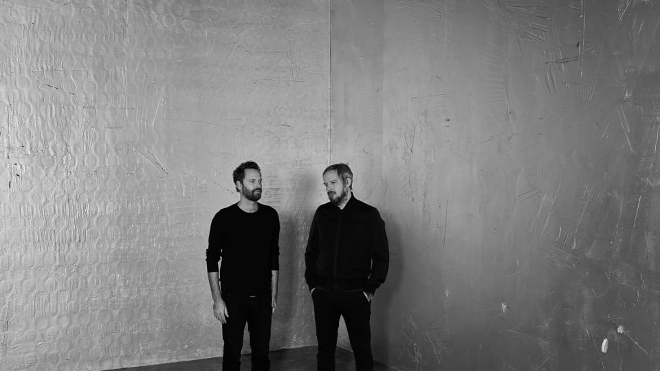 The Director's Cut: A Winged Victory For The Sullen - The Undivided Five