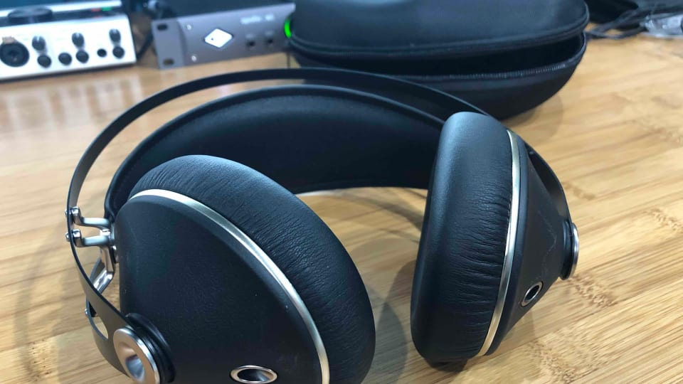 The Meze 99 Neo Headphone Reviewed