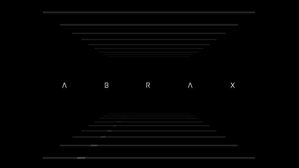 Lights Out Premiere: ABRAX - Intervention [ABRAX]