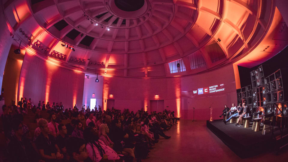 Winter Music Conference 2020 Announces First Round Of Programming, Partners, Special Events