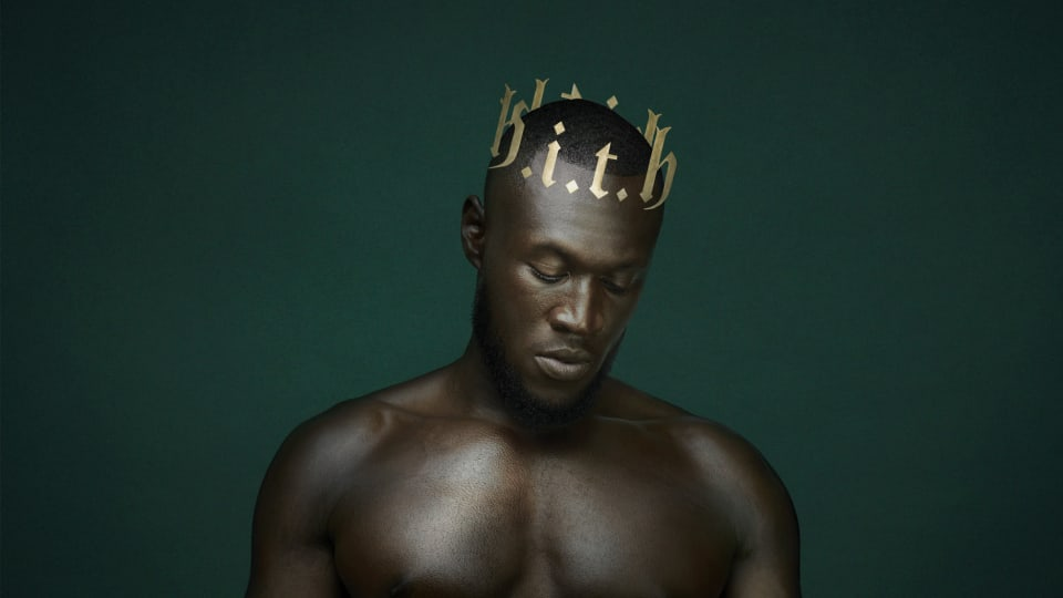 Album Review: Stormzy - Heavy Is The Head