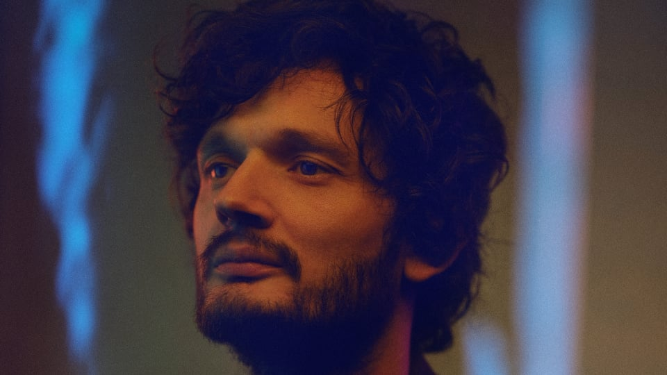 "Apparat Announces First Album In Six Years, 'LP5,' Shares First Single ""DAWAN"""