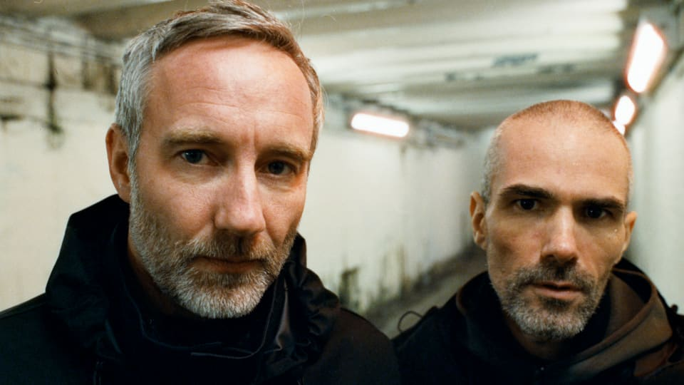 Album Review: Autechre - SIGN