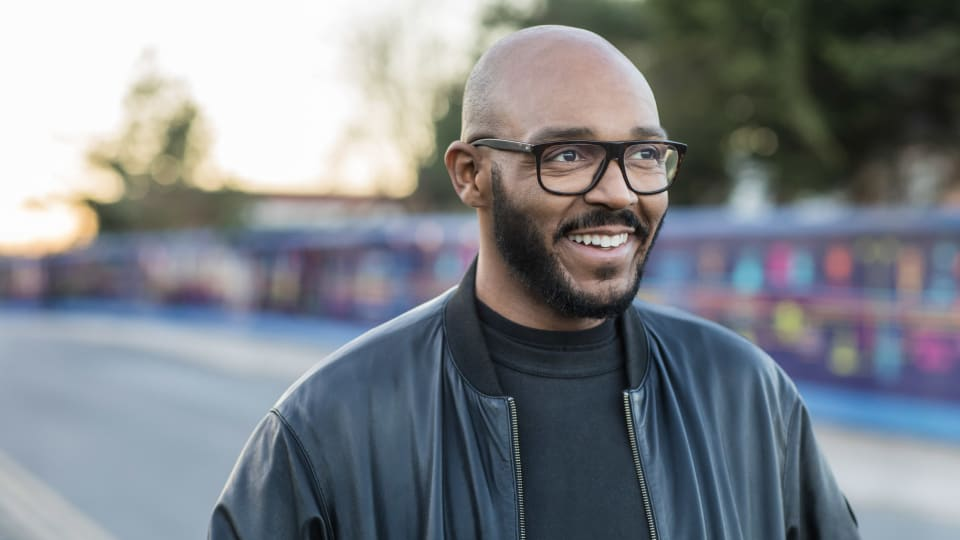 MistaJam Leaving BBC Radio 1 After 15 Years