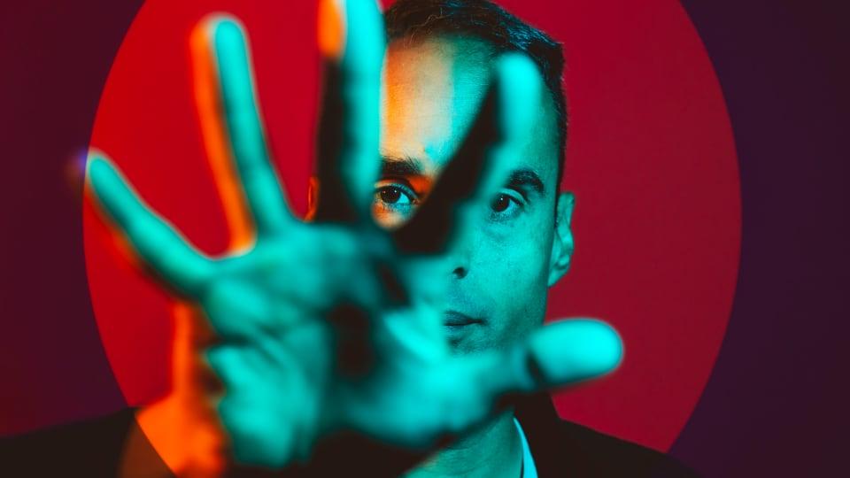 John Tejada Announces New Album 'Year Of The Living Dead' On Kompakt