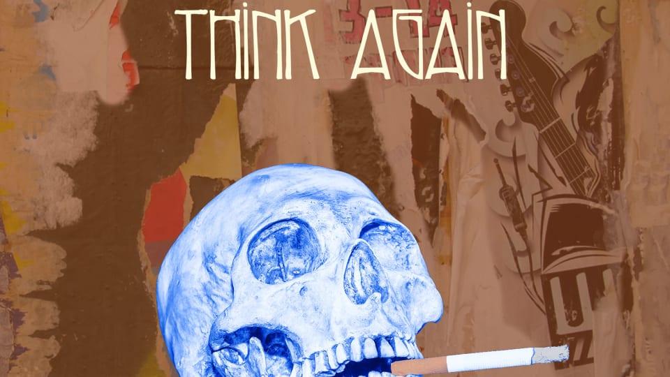 Jeff Mills Releases Jazzy, Souful New Millsart Album 'Think Again'