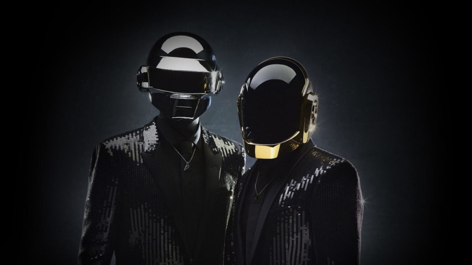 Robots With A Soul: Daft Punk Say Goodbye With An Unimpeachable Legacy
