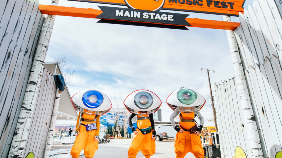 Treefort Music Fest 2021 Preview: 15 Artists To See - TORRES, Mdou Moctar, Dawn Richard