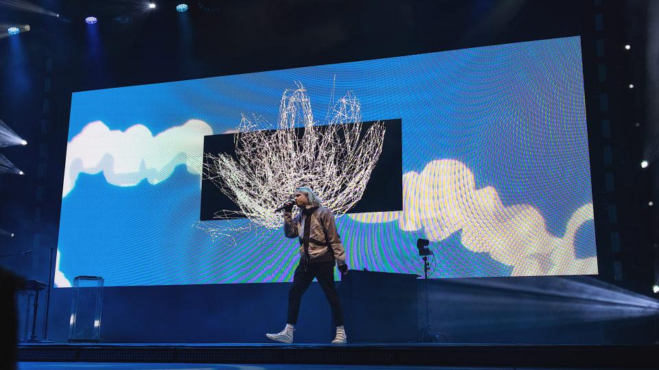 Festival Review: Porter Robinson's Second Sky 2021 With Madeon, Jai Wolf, Jon Hopkins