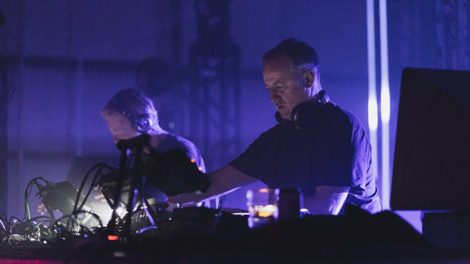 Event Review: Sasha & Digweed At The Concourse Project, Austin