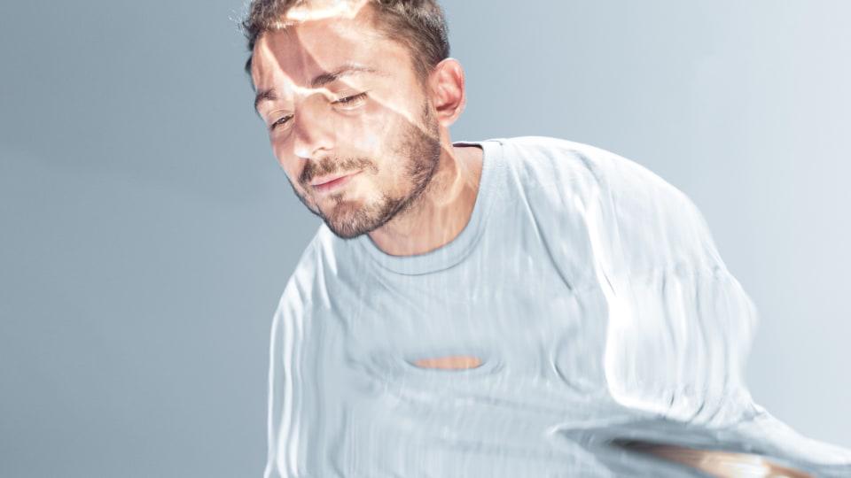 Album Review: Tristan Arp - Sculpturegardening