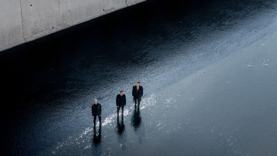 Album Review: RÜFÜS DU SOL - Surrender
