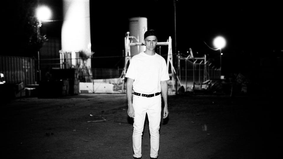 Album Review: Boys Noize - +/- (Polarity)