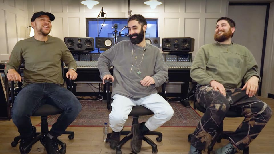 Spotlight: Interview - Rudimental Talk the Past, Present & Future with Point Blank