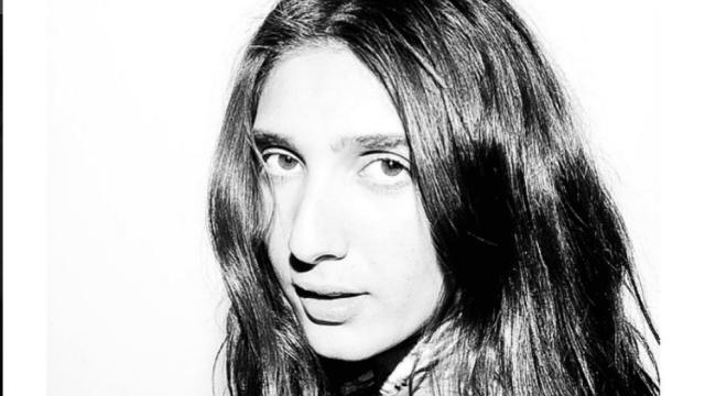 Nadia Shajari