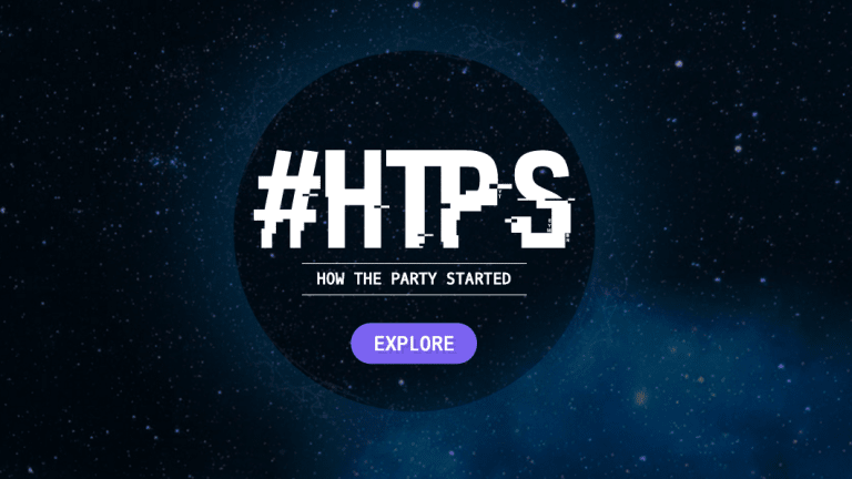 How The Party Started - A New Website That Helps New Fans Learn More About EDM