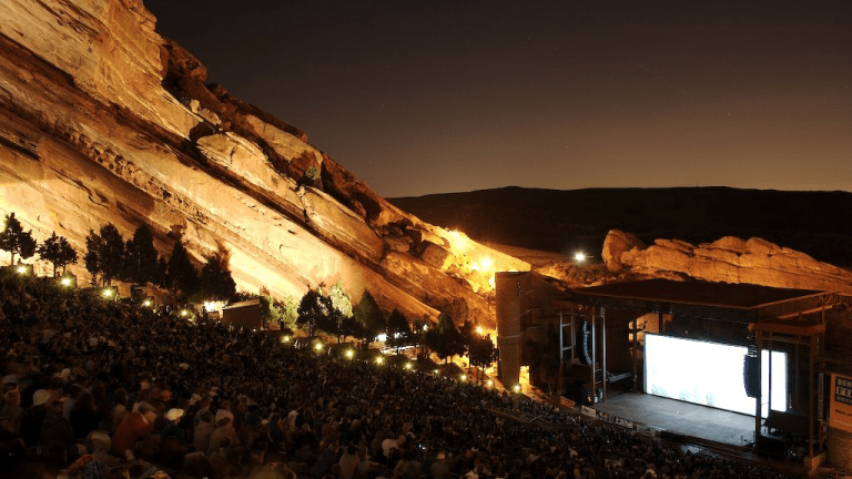 HARD Returns to Red Rocks with RL Grime, Savoy, Keys N Krates + More