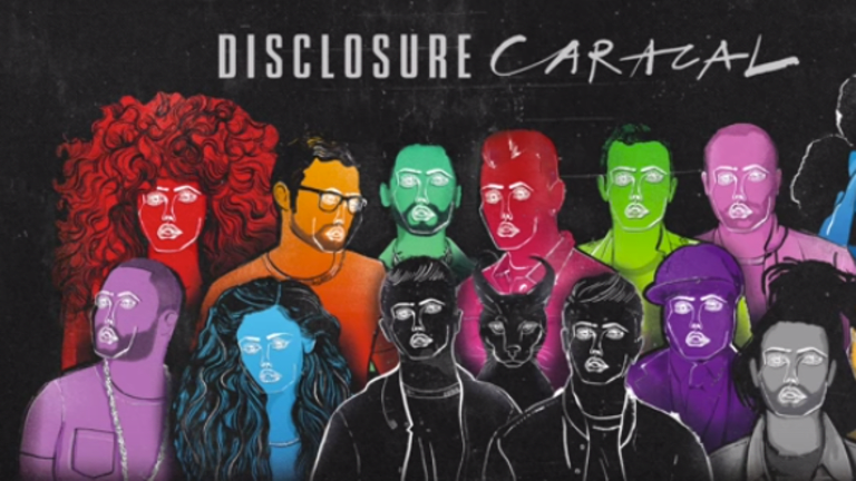Disclosure Previews Entire Caracal Album in A Mini-Mix